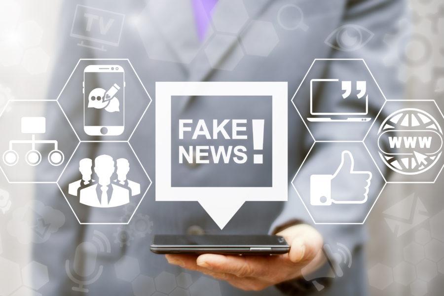 Kryzys w dobie post-prawdy. Jak radzić sobie z fake newsami?
